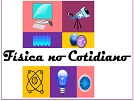 "Ícone do jogo ""Física no Cotidiano"" com link para download""."